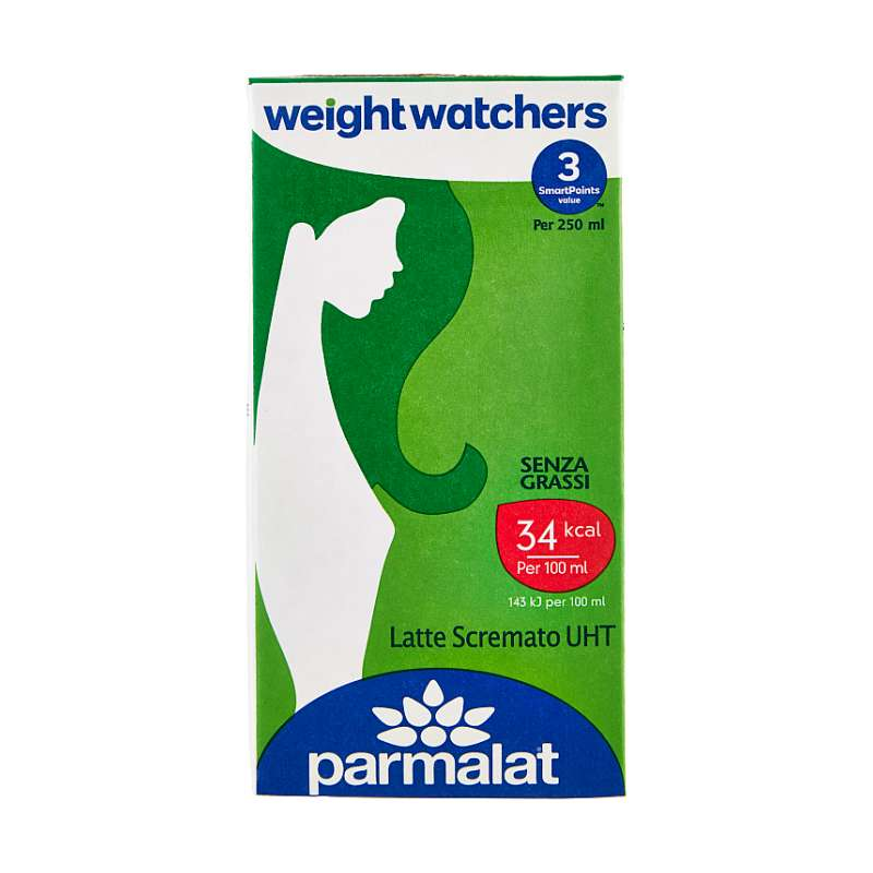 Parmalat - Latte Weight...