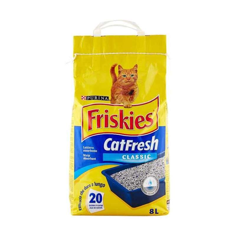 Purina Friskies Catfresh...