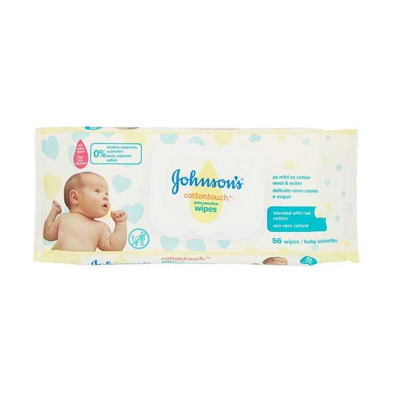 Johnson's Cottontouch Baby...