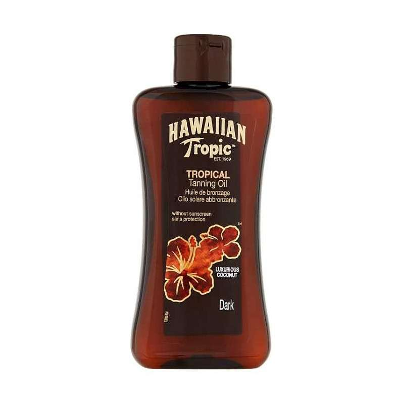 Hawaiian Tropic Tropical...