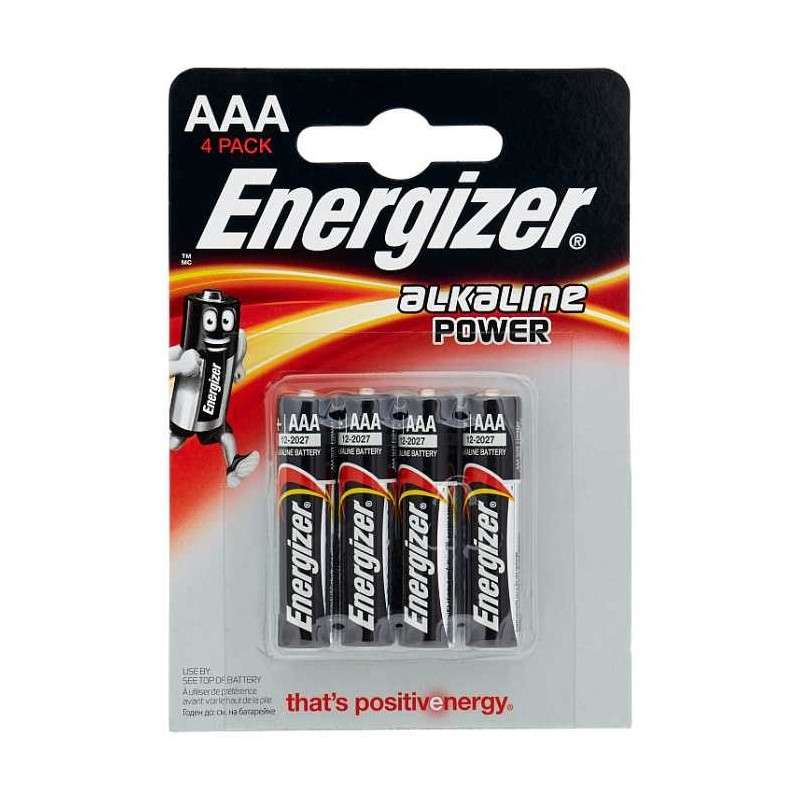 Energizer Power Aaa Mini...