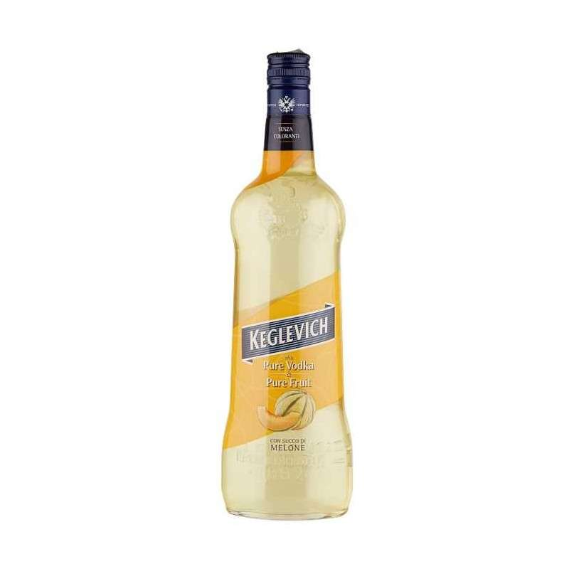 Keglevich With Pure Vodka &...