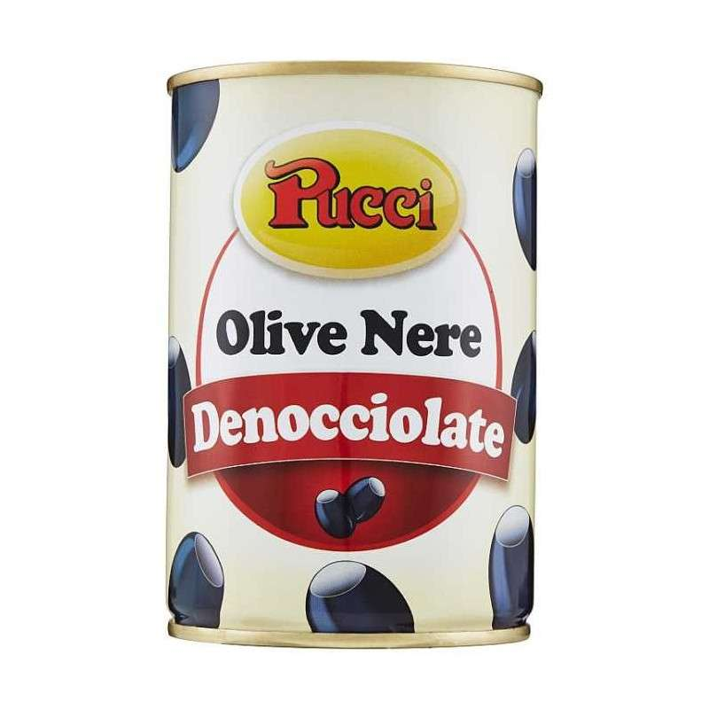 Pucci Olive Nere...