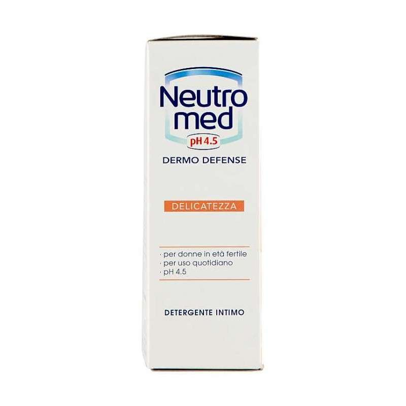 Neutromed Ph 4.5 Dermo...