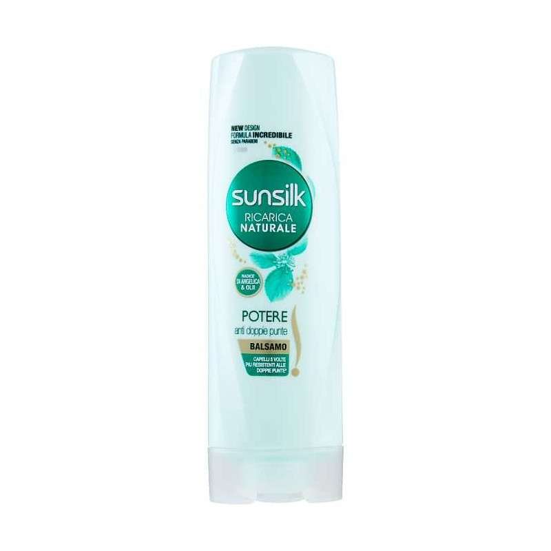 Sunsilk Ricarica Naturale...